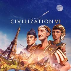 Sid Meier's Civilization VI (Steam) für 6,36€ (CDkeys)