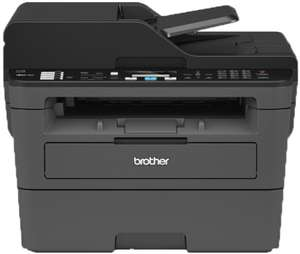 Brother MFC-L2710 DW 4in1 Laserdrucker sw