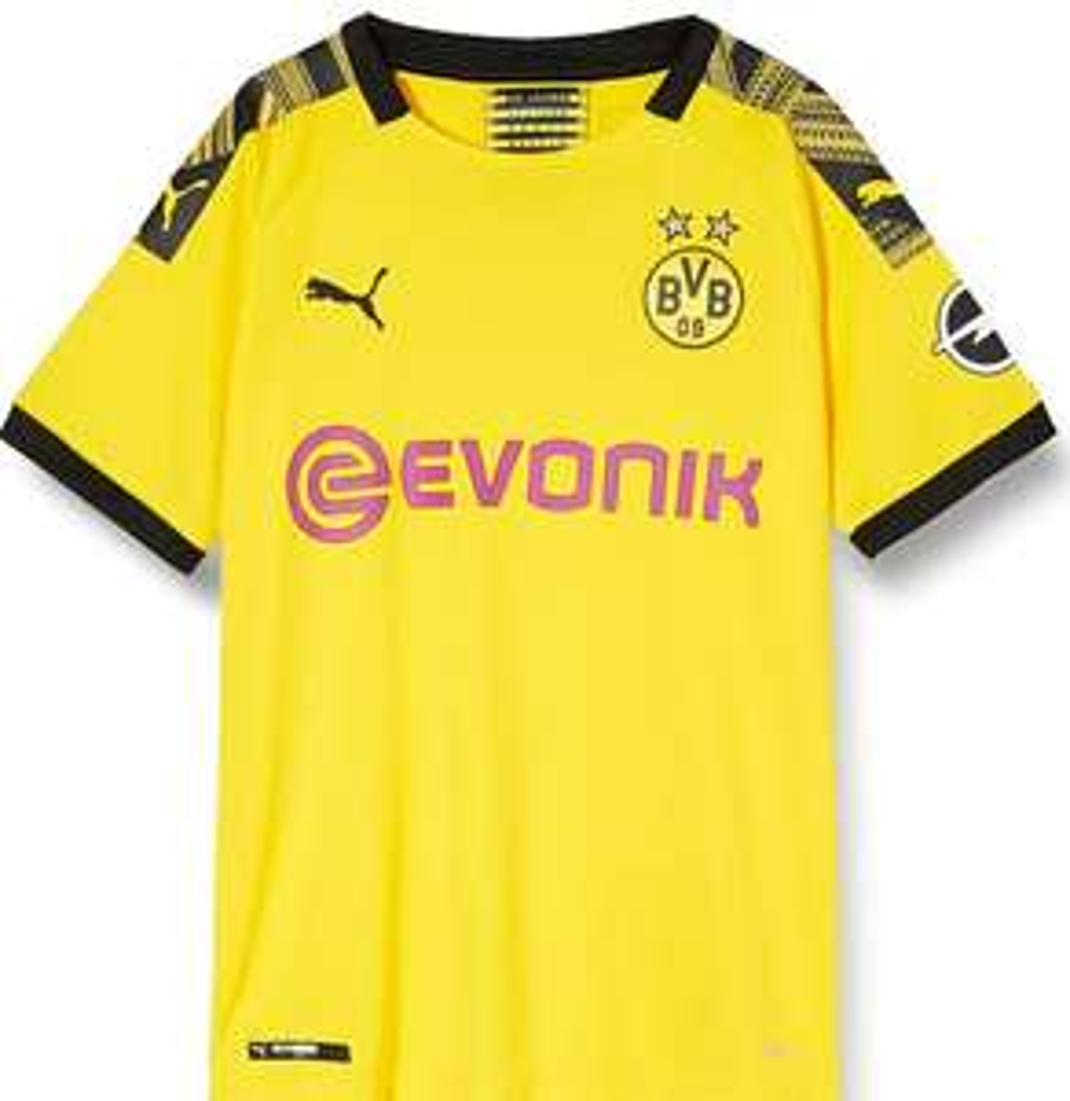 Heimtrikot (Gr. 164) Borussia Dortmund für Kinder 2019/20