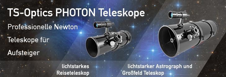Gutschein Teleskop-Express