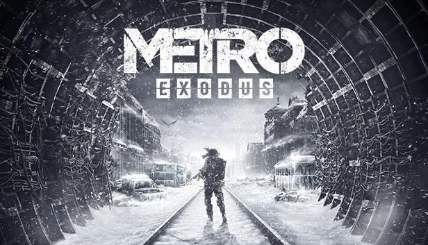 [Stadia Neukunden] Metro Exodus im Browser zocken