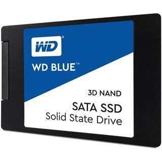 WD Blue 3D 1TB SSD im Mindstar für 97,90