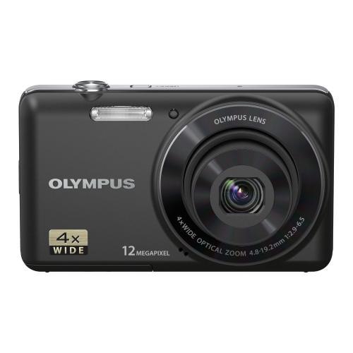 [Refurbished] Olympus VG-110 Digitalkamera für 33,33€ zzgl. 4,90€ Versand von LIMAL