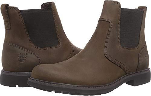 Timberland Herren Stormbucks Chelsea Chukka Boots Stiefel Schuhe Herrenschuhe Herrenstiefel Amazon