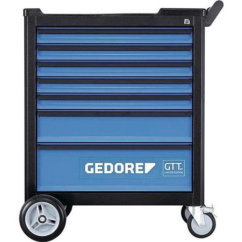 Werkstattwagen Gedore Limited Edition 177-teilig