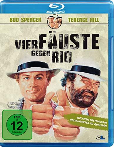 Vier Fäuste gegen Rio (Blu-ray) für 4,49€ (Amazon Prime & Dodax)