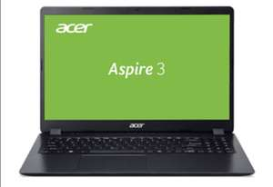 ACER Aspire 3 (A315-56-3515), Notebook mit 15,6 Zoll Display