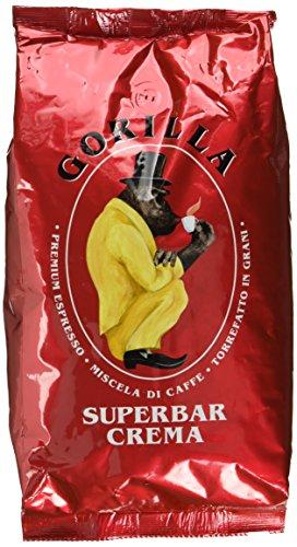 [AMAZON PRIME] Joerges Espresso Gorilla Super Bar Crema 1 KG