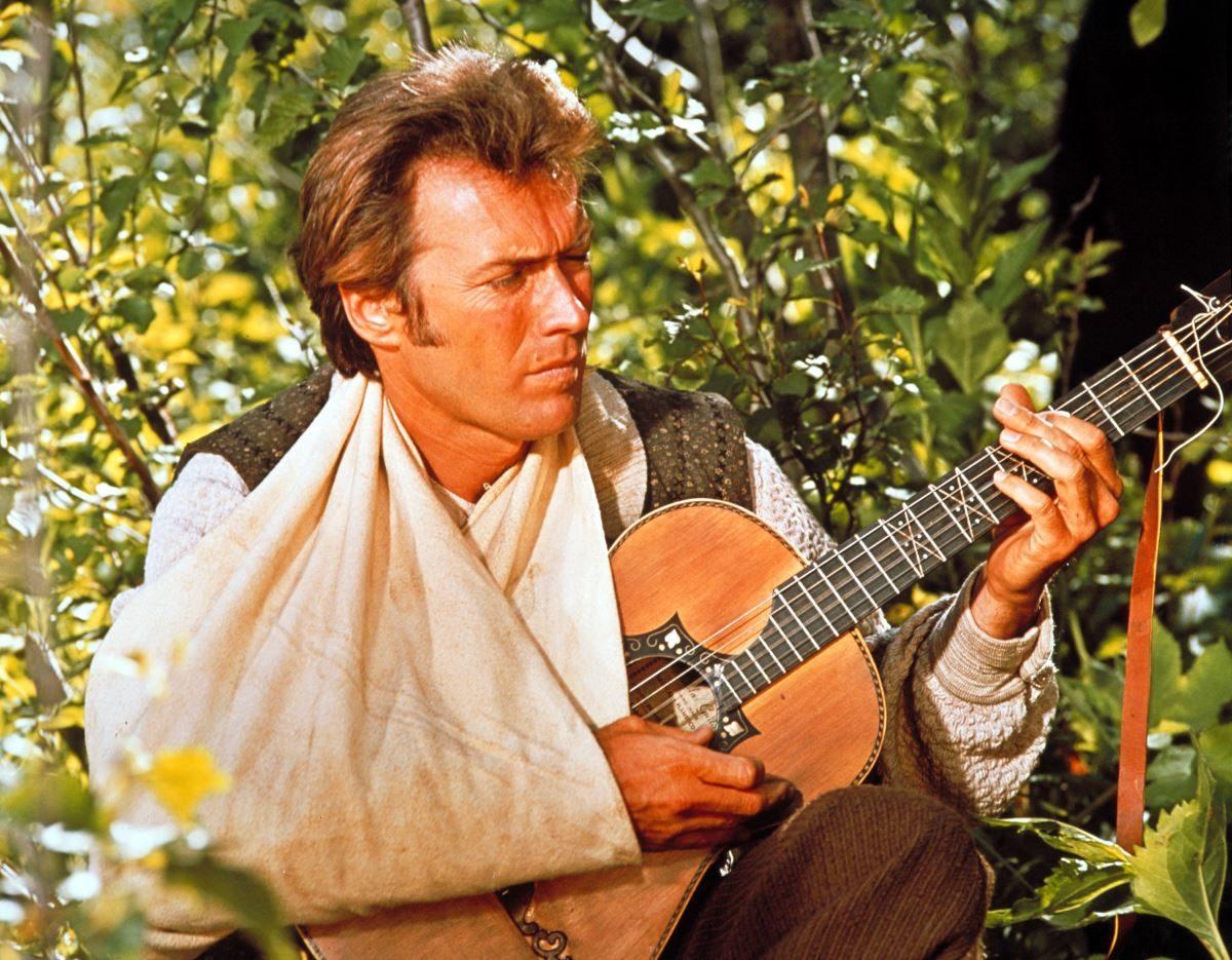 Westwärts zieht der Wind - Film mit Clint Eastwood kostenlos im Stream (Servus TV)