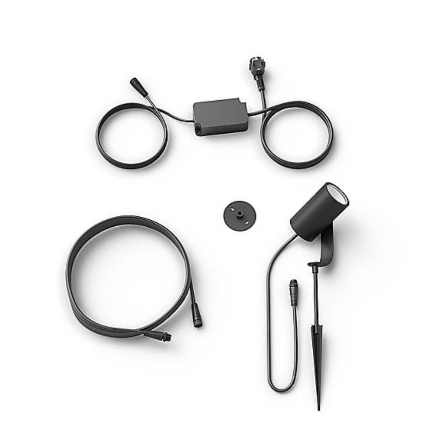Philips Hue Lily Basis Kit inklusive Netzteil für 70,98 inklusive Versand