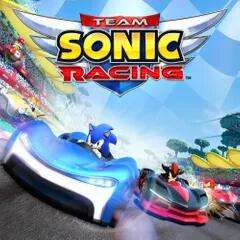 Team Sonic Racing (Switch) für 14,83€ (MEX eShop)