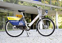 [Bundesweit] Täglich 30 Minuten Nextbike umsonst fahren für Postbank Giro-Kunden