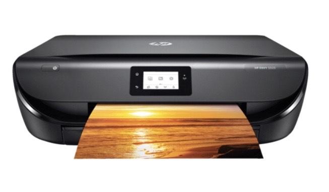 [Aldi Süd/Nord online] HP Envy 5020 All-in-one inkl. 3 Jahre Garantie und 8 Monate Instant Ink