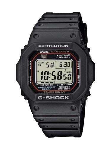 Casio G-Shock GW-M5610-1ER - Amazon Prime