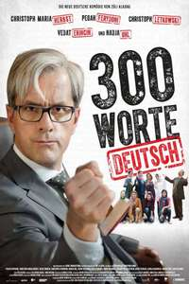 300 Worte Deutsch - kostenlos Streamen [ARTE]