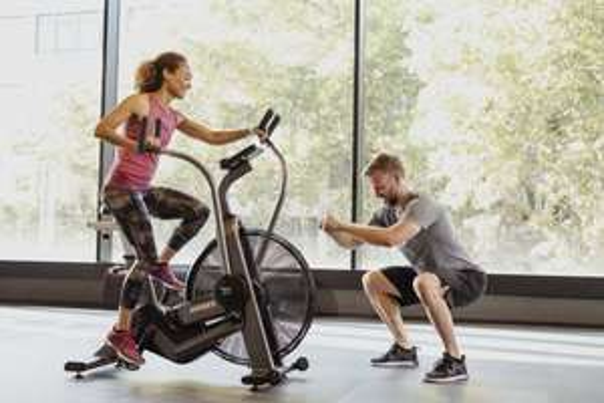 (Fitness First) 30 Tage kostenlos trainieren