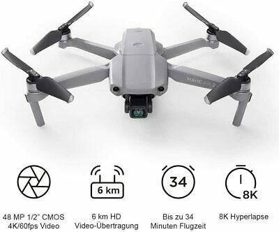 DJI Mavic Air 2 Base Drohne