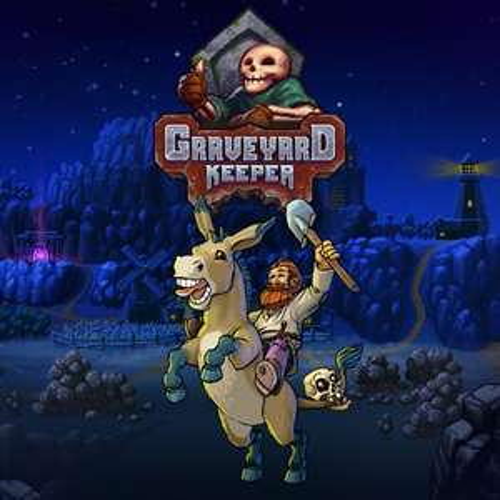 Graveyard Keeper (Switch) für 9,99€ oder für 8,35€ ZAF (eShop)