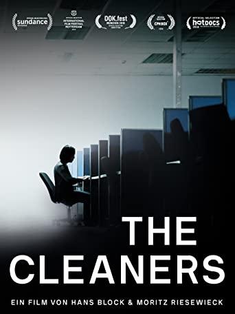 Doku: The Cleaners kostenlos im Stream