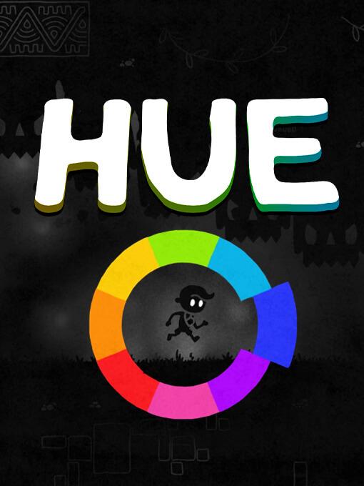 Hue (PC) kostenlos im Epic Games Store (ab 2.7.)