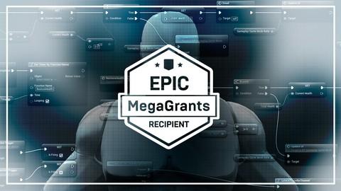 (Udemy) Unreal Engine 4 Class: Blueprints (Portugiesisch, mit EN Subtitles)