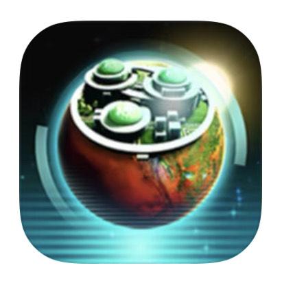 [iOS,Android] Terraforming Mars im Preis reduziert
