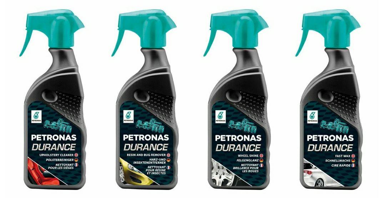 Petronas Reinigungsmittel Durance 400 ml [4 Sorten zur Auswahl]