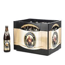 Franziskaner Weissbier (verschiedene Sorten), 20 x 0,5 Liter für 10,99 Euro [ Rewe Lokal ]