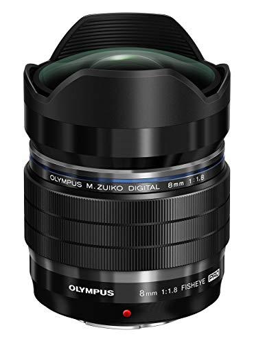 [Amazon] Olympus Festbrennweiten, z.B. M.Zuiko 8mm F1.8 PRO: 645,38€; 25mm F1.8: 199,45€; 30mm F3.5: 208,88€; 300mm F4.0 PRO: 2149€