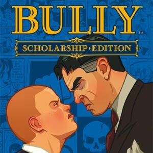 Bully: Scholarship Edition (Steam ) für 3,49€ (Steam Shop)