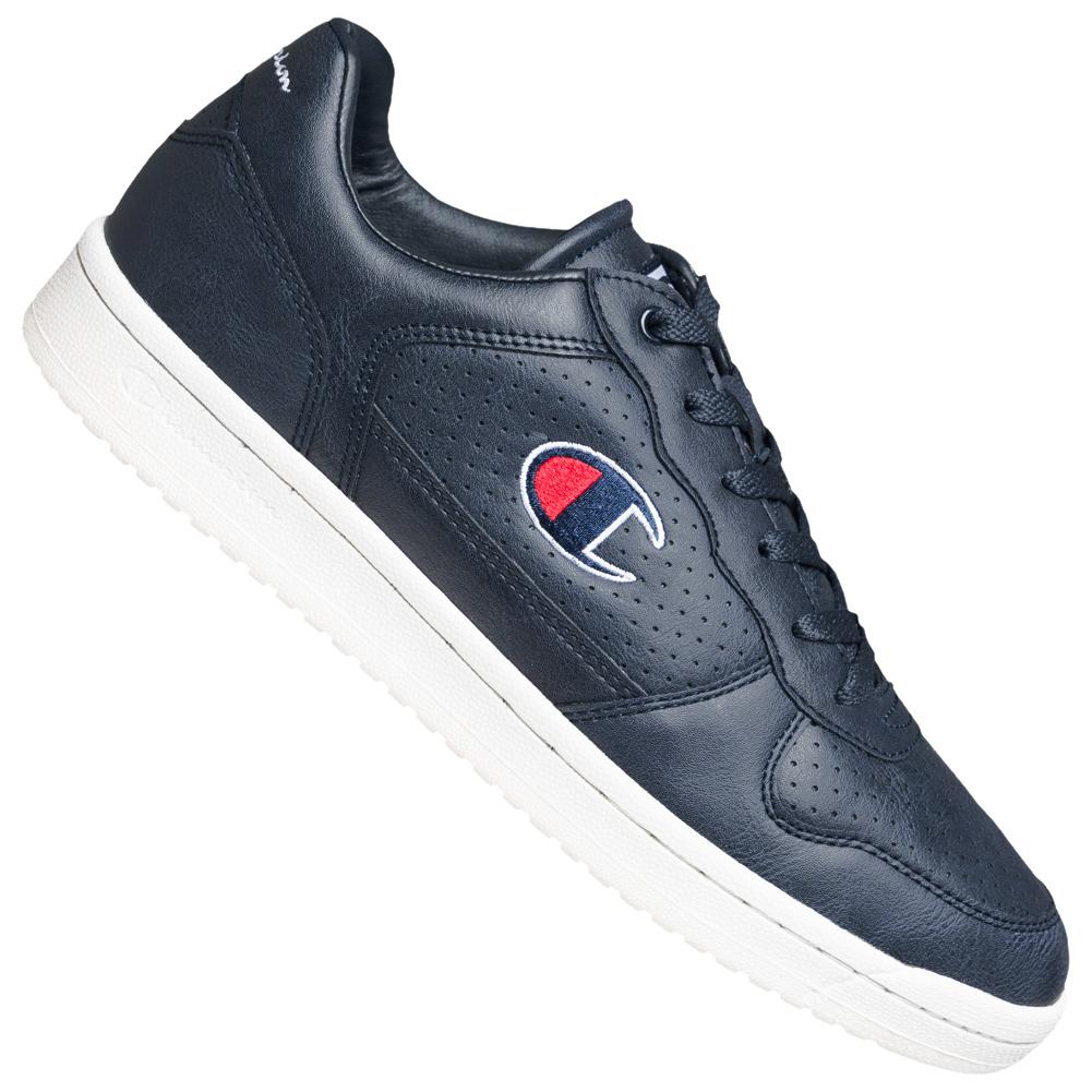 "Champion Sneakers ""Chicago Low Top Basket"" für 19,19€ + 3,95€ VSK (Größe 40 - 45) [SportSpar]"