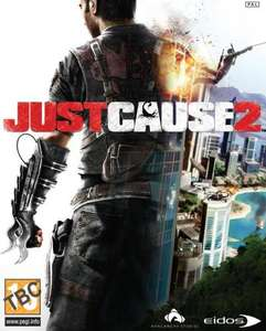 [STEAM] Just Cause 2 (PC) für 3,55€