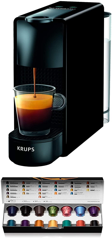 [0815.eu] Krups Essenza Mini XN1108 Schwarz