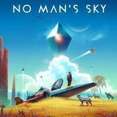 No Man's Sky (Steam) für 14,20€ (CDKeys)