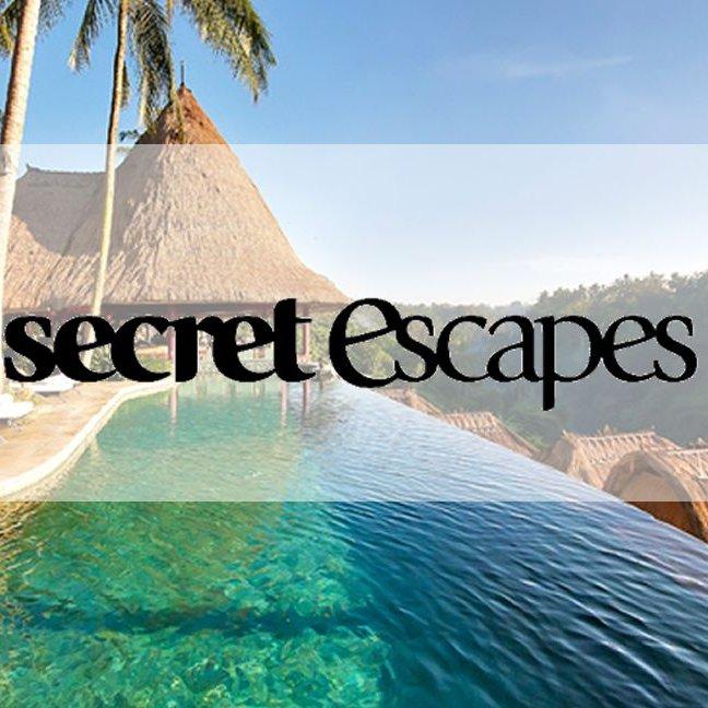 Secret Escapes: für jede Buchung 50-€-Gutschein für die nächste Buchung erhalten - Reiseantritt bis 31. Dezember / Buchung bis 31. August