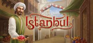 [STEAM] Istanbul: The Digital Edition | Steam: Rails to Riches | Eigh-Minute Empire | Charterstone [iOS][Android][Nintendo Switch]