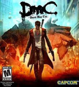 Devil May Cry 5 - PC Version