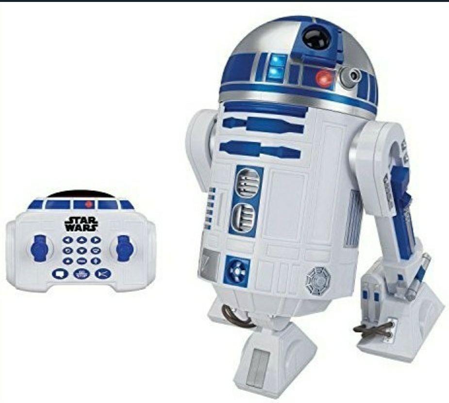 MTW Toys ferngesteuerter Droide R2-D2 Star Wars