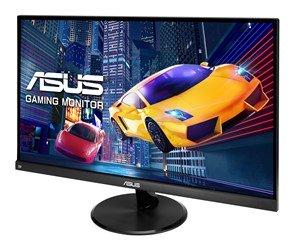"[Proshop] ASUS 24"" Monitor VP249QGR 144Hz 1ms - Schwarz - 1 ms AMD FreeSync"