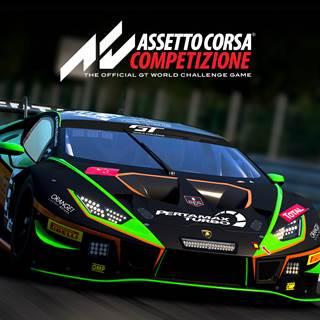Assetto Corsa Competizione (Xbox One) für 21,41€ HUN (Xbox Store)