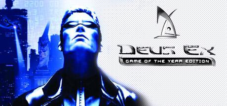 Deus Ex: Game of the Year Edition (Steam) für 0,97€ (Steam Shop)