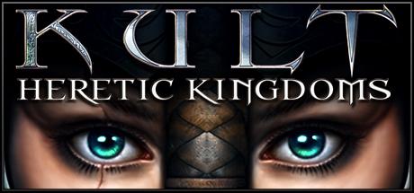 Kult: Heretic Kingdoms (Steam) für 0,49€ (Steam Shop) - Rollenspiel Klassiker