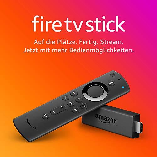 [Prime] Fire TV Stick (ab 16.07.2020 lieferbar)