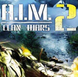 A.I.M.2 Clan Wars (PC) kostenlos (IndieGala)