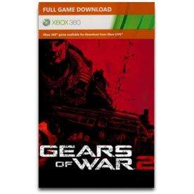 Gears of War 2 Digital Download Xbox 360 für 4,79