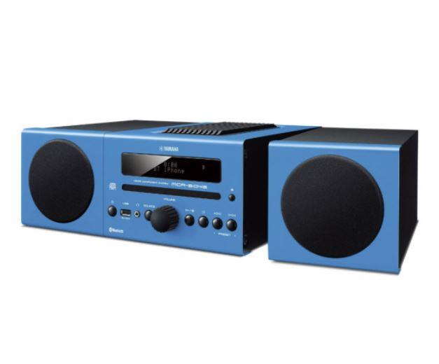 Rockt das Kinderzimmer: Yamaha MCR-B043D Mini-Anlage DAB Bluetooth CD