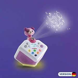 Vtech V-Story, die Hörspielbox pink Hörspielbox 33,99€ (Saturn Abholung & Amazon)