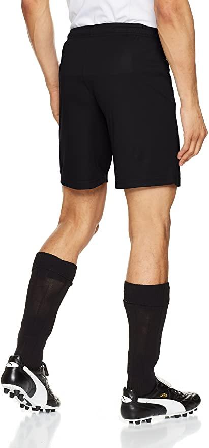 Puma Herren Liga Shorts Core Black White Gr.L für 8€ / S, M, XL für je 8,37€ mit Prime