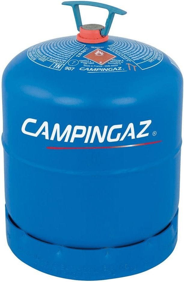 Campingaz Flasche 907 gefüllt 2,75kg - Amazon