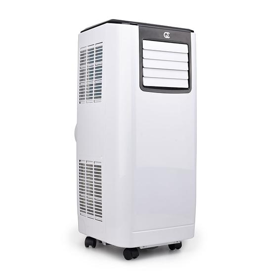 FlinQ Mobiles Klimagerät Airco 9.000 BTU
